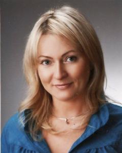 Izabela Żmudzińska