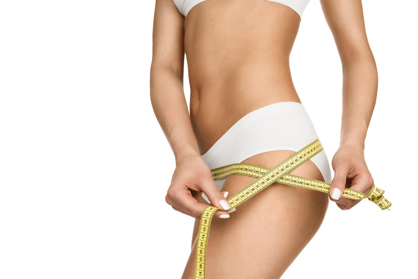 Aqualyx - usuwanie tkanki tłuszczowej