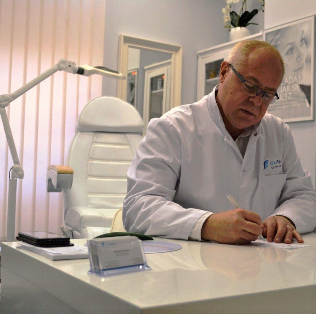 Artykuły laryngologia