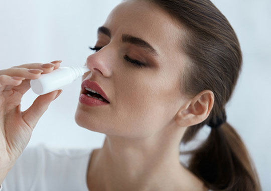 Uzależnienie od kropli do nosa- czym jest katar polekowy?