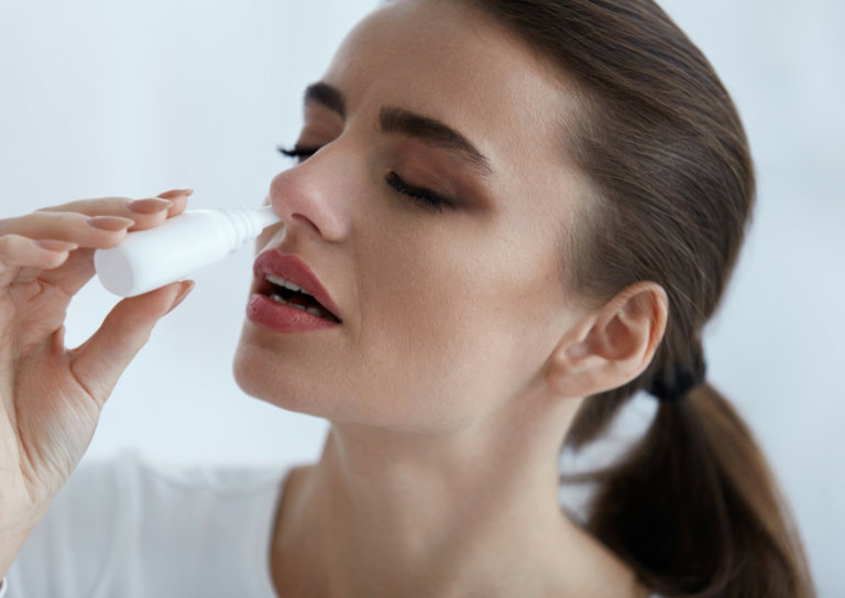 uzależnienie od kropli do nosa