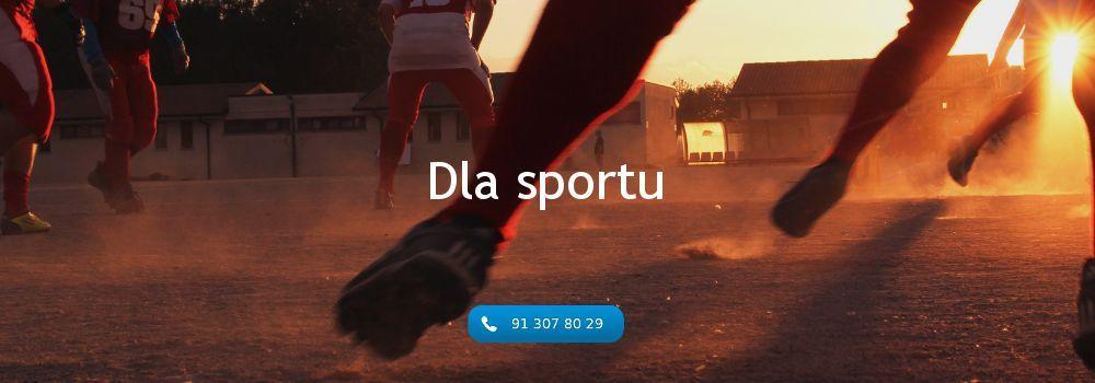dla sportu